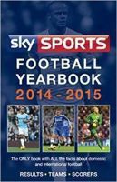 Sky Sports Football Yearbook 2014 - 2015
