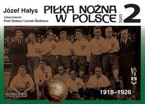 Piłka nożna w Polsce