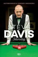 Steve Davis Interesting Autobiografia legendy snookera