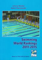 Swimming World Rankings 2011-2015