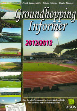 Groundhopping Informer 2012/2013