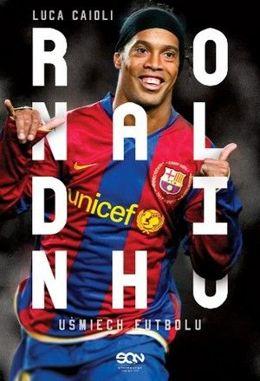 Ronaldinho na www.sportbooks.pl