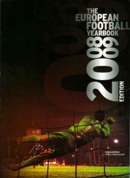 The European Football Yearbook - Edition 2008 / 2009 (oficjalny rocznik UEFA)